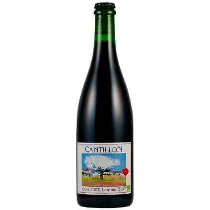 Cantillon Kriek Lambik Bio 750