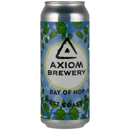 axiom ray of hop