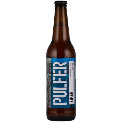Pulfer Ziher