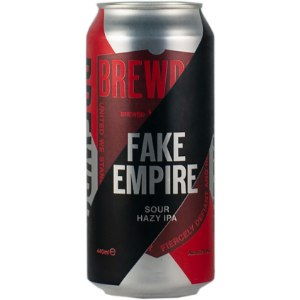 brewrdog fake empire