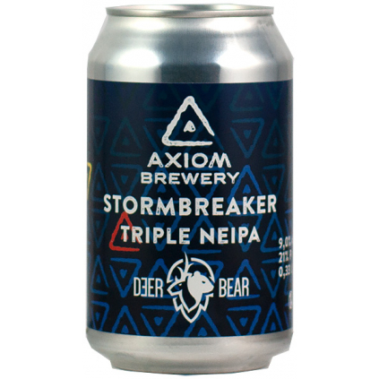 axiom stormbreaker