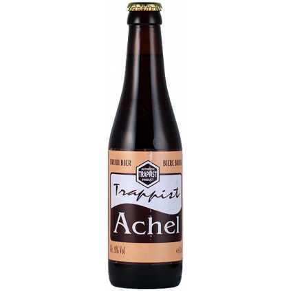AUTHENTIC TRAPPIST PRODUCT happist Achel
