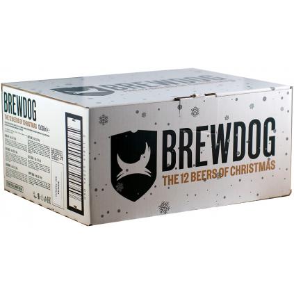brewdog the 12 beers of christmas 3