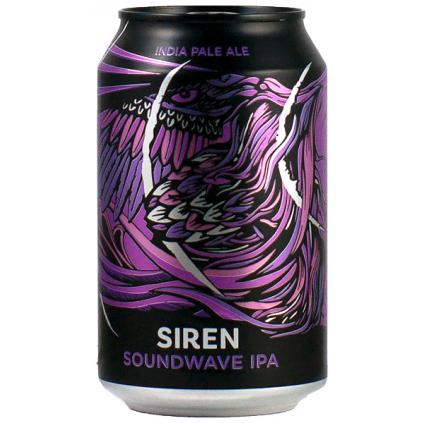 Siren SOUNWAVE IPA