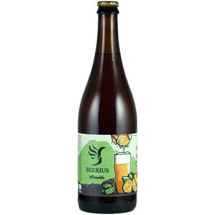 beerius citronada