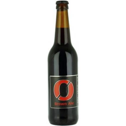 Nøgne Ø Brown Ale 0,5