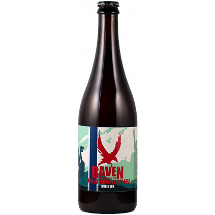 RAVEN NEW NORWAY IPA