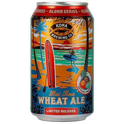 kona wheat ale