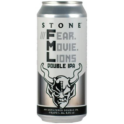 stone FML double IPA