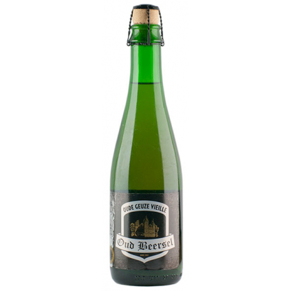 OudBeersel Gueuze 375