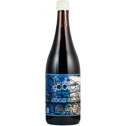 0361 Vanilla Scotch Ale Espero Coconut & Rum Oak Aged 0,75