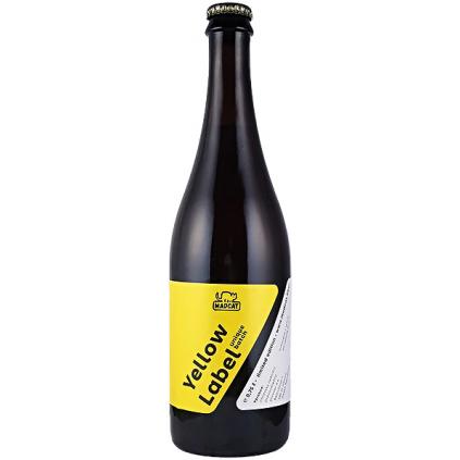 Madcat yellow label