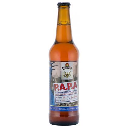 permon papa 500