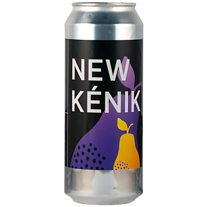 jbm brewlab new kénik