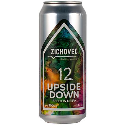 zichovec upside down