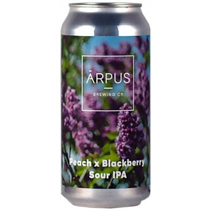 arpus peach cx blackberry