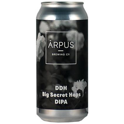 Arpus ddh big secret ipa