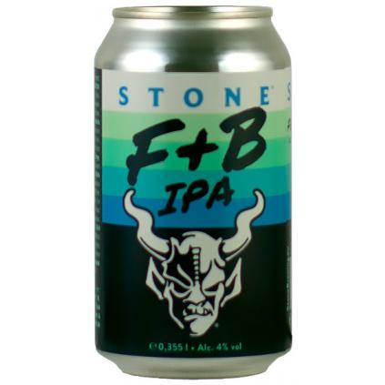 stone f+b IPA