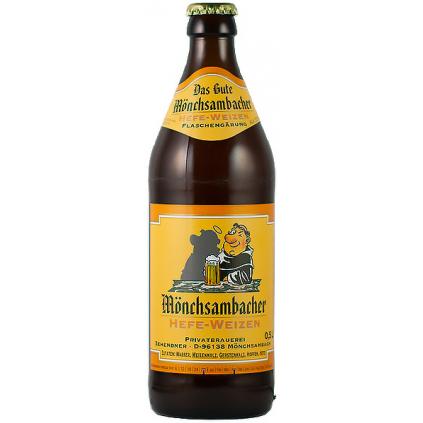 das gute monscsambacher