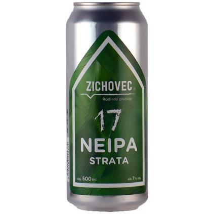 zichovec 17 neipa