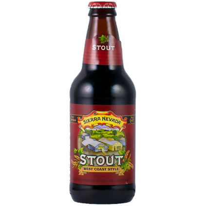 Sierra nevada west coast style stout