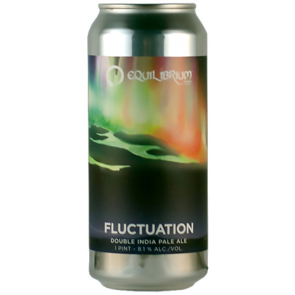equil brium flucruation
