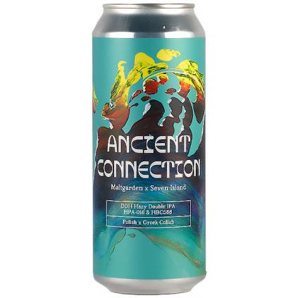 ancient connecion