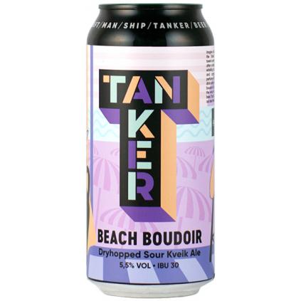 tanker beach boudoir