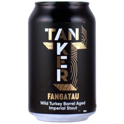 tanker fangatau
