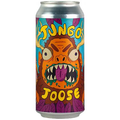 Jungo Joose