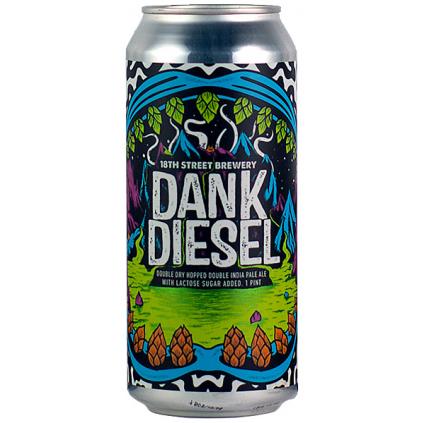 dank diesel