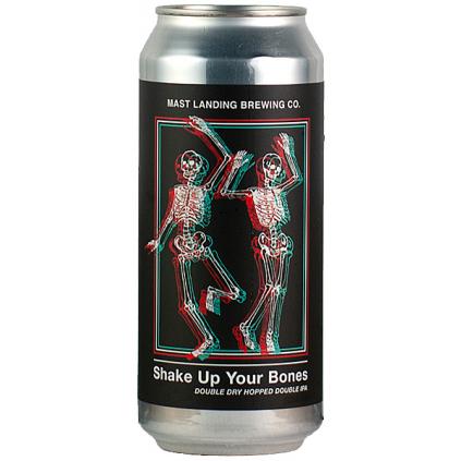 shake up your bones