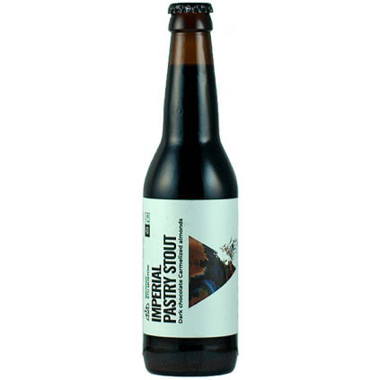imperial pastry stout