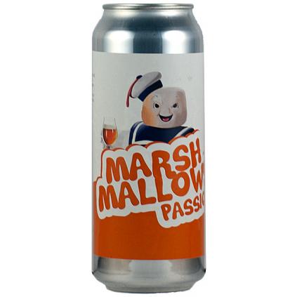 marshmallow passion