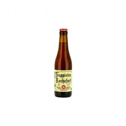 Rochefort Trappistes 6 0,33l  Belgian Dubbel