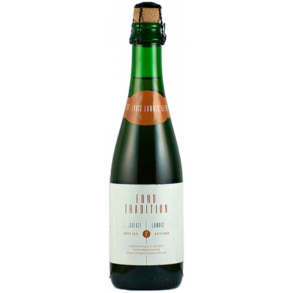 fond tradition gueze lambic