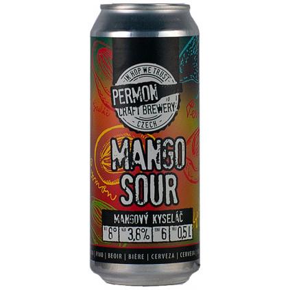 permon mango sour