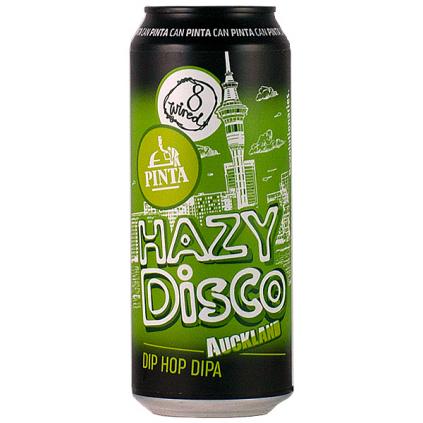 pinta hazy disco auckland