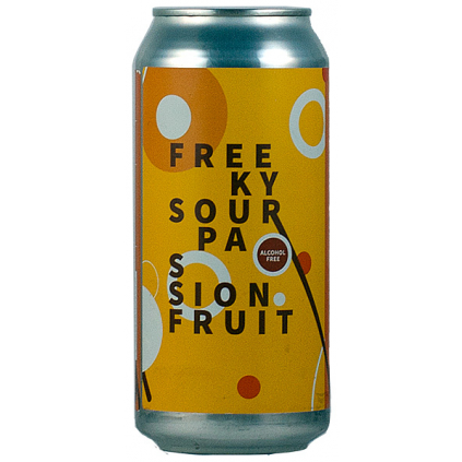 freeky sourpa ssionfruit