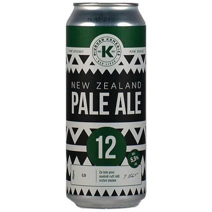 new zealand pale ale