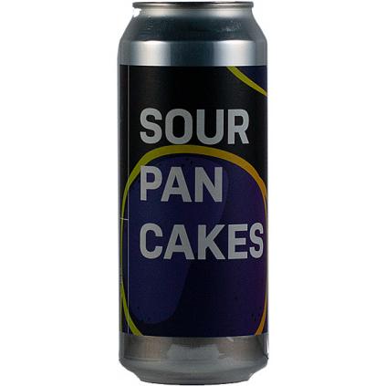 sour pancakees