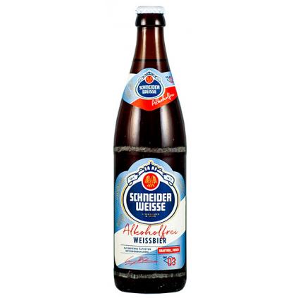 SchneiderWeisse TAP3 Alkoholfrei 550