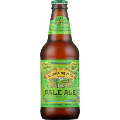 Sierra Nevada Pale Ale 0,355