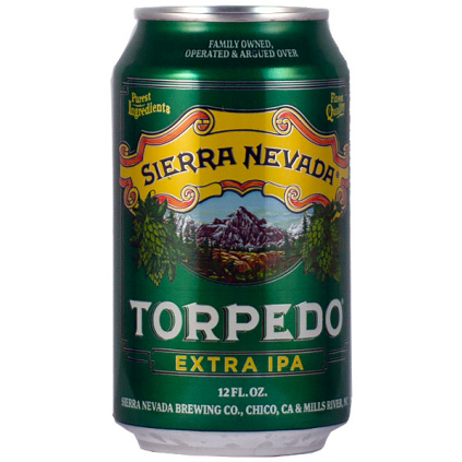 Sierra Nevada Torpedo 0,355  Extra IPA