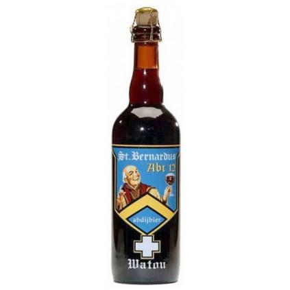 St.Bernardus Abt 12 0,75