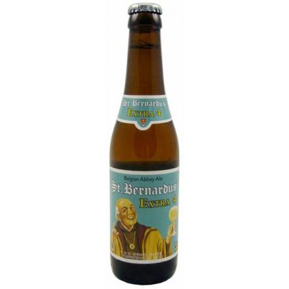St.Bernardus Extra 4 0,33