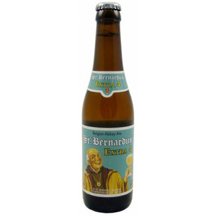 St.Bernardus Extra 4