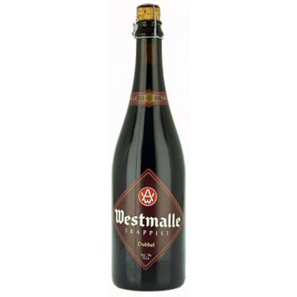 Westmalle Dubbel 0,75l