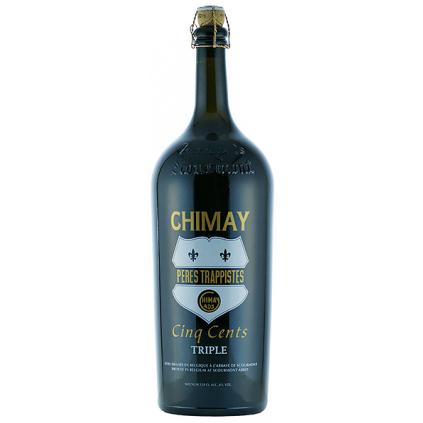 Chimay Cinq Cents Tripel Magnum 1,5 l