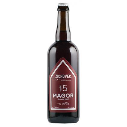 Zichovec Magor15 750